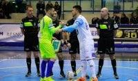 Serie A: il Napoli sorride, Maritime dominato