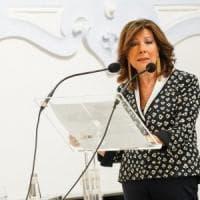 """Casellati: """"Il Mediterraneo deve essere un mare di pace, non una fossa comune"""""""