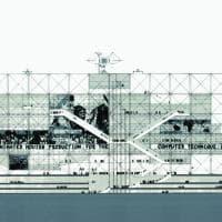 Disegnare l'architettura, la storia delle idee che prendono forma