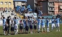 Derby Sanremo-Savona La serie D in diretta