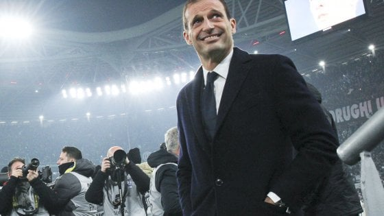 Juventus, in estate il Real Madrid torna alla carica per Allegri