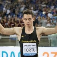 Atletica: Tortu subito super, record under 23 sui 60 metri