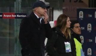 """Empoli, Iachini: """"Ingenui nel finale, meritavamo di vincere"""""""