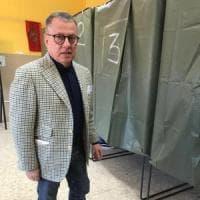 Elezioni suppletive a Cagliari, il centrosinistra sfila il seggio ai 5S: vince Andrea...