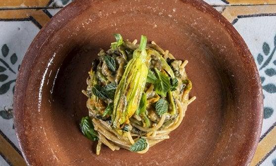 Peppe guida una spremuta di sud in sessanta ricette for Ricette gambero rosso