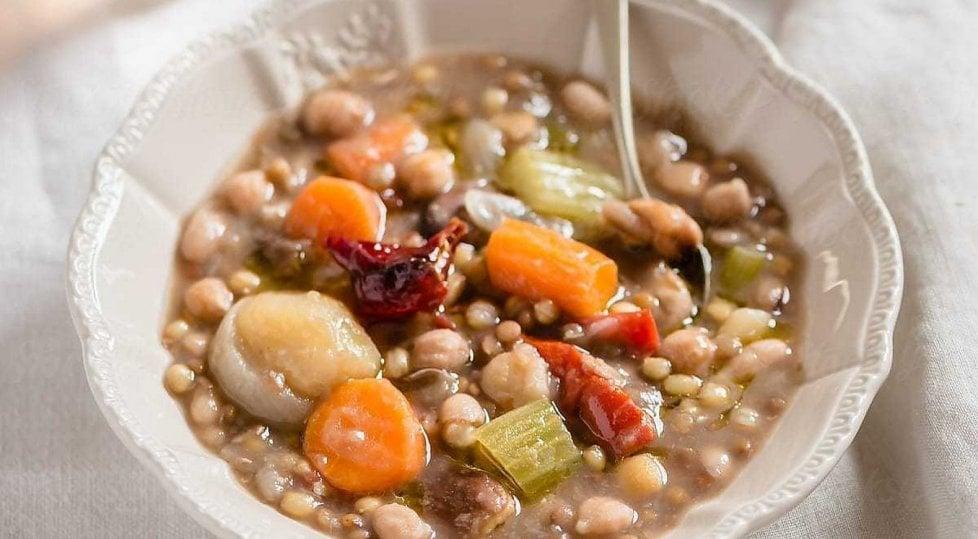 Matera val bene una zuppa: viaggio (sentimentale e goloso) in Basilicata