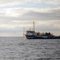"""Migranti, i dati del Viminale: """"In Libia le 393 persone soccorse ieri"""""""