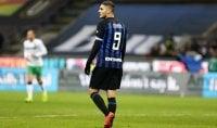 "Wanda Nara: ""Rinnovo contratto Icardi al 100%"""