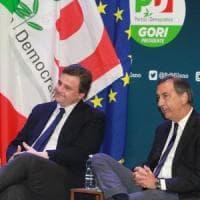 """Pd, Calenda: """"Il mio manifesto europeista non è un'ammucchiata. No a Leu e Forza Italia"""""""