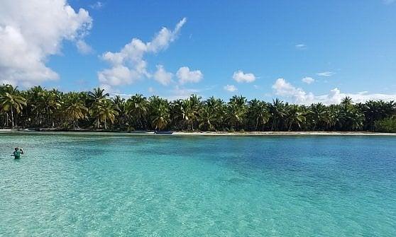 """Dalla fabbrica di manichini al paradiso dei Caraibi. """"Ho mollato tutto, ma quanto è dura"""""""