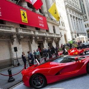 Ferrari torna il marchio più forte al mondo