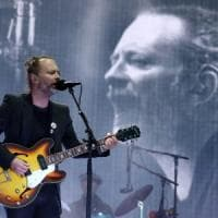 Thom Yorke in Italia quest'estate