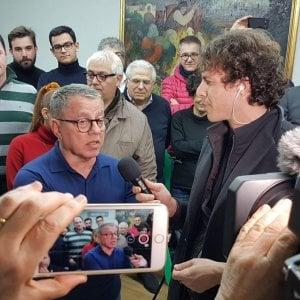 Suppletive In Sardegna Il Vincitore Frailis Outsider Dal Volto