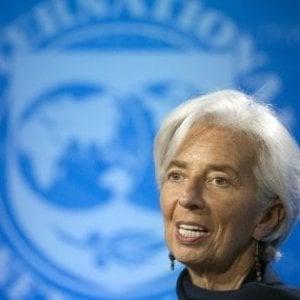 Dopo Bankitalia anche il Fmi taglia le stime, ora l'Italia zavorra l'economia mondiale
