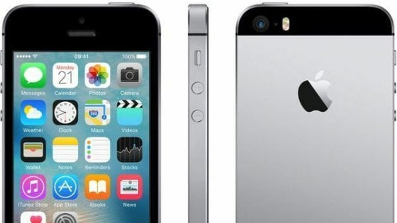 Apple, l'iPhone SE torna in vendita negli Usa