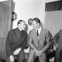 E' morto Manfredini, mitico 'Piedone' della Roma anni sessanta