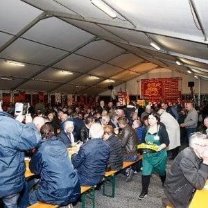"""Treviso, 50 leghisti intossicati alla sagra. """"È stato un boicottaggio"""""""