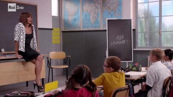 """Luxuria in tv si racconta ai bambini, Lega all'attacco. Spadafora (M5s): """"Polemiche surreali e omofobe"""""""
