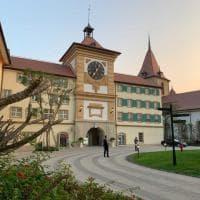 Cina: nel nuovo campus di Huawei, una piccola Europa hi-tech