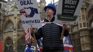 Brexit, May ci riprova: ecco il piano B