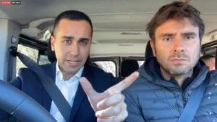 """Il monito di Conte ai 5S per fermare lo scontro con la Francia: """"Restiamo soli"""""""