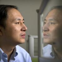 Cina: l'università licenzia lo scienziato delle bambine con Dna modificato