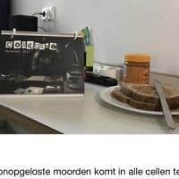 Olanda, un calendario nelle carceri di casi di omicidi irrisolti: il tentativo per far...