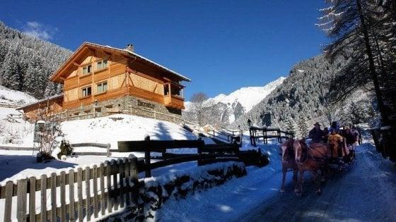 Un regalo per San Valentino: in Trentino la Festa degli Innamorati vale di più