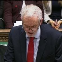 """Brexit, Labour ai Comuni: """"Pronti per un secondo referendum"""""""