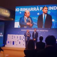 Lino Banfi rappresenterà l'Italia nella commissione italiana per l'Unesco