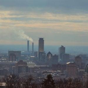Brescia, Lodi e Monza le città più inquinate d'Italia