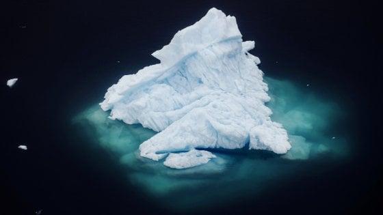 Groenlandia, i ghiacci si sciolgono 4 volte più del previsto