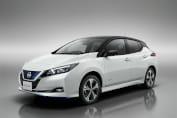 Nissan Leaf, la Norvegia batte tutti