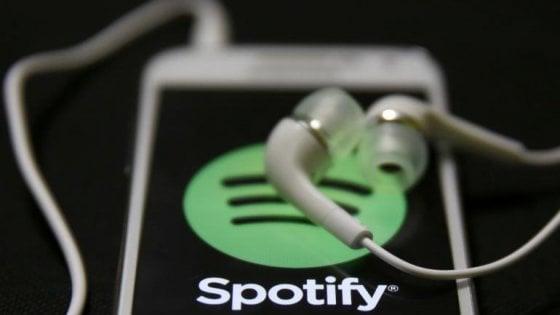 Questa musica non ti piace? Spotify ti permetterà di evitarla