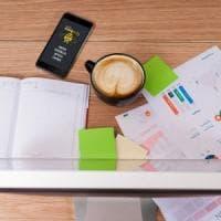 Lavoro da freelance, ecco come combattere lo stress