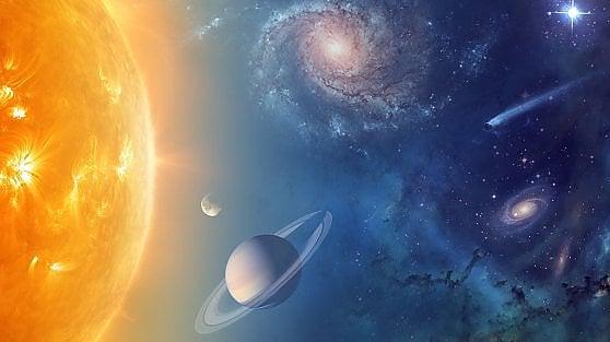"""""""Il pianeta nove non esiste"""". Nuovi calcoli spiegano le orbite eccentriche degli asteroidi"""