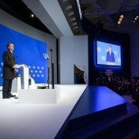 """A Davos la promessa di Bolsonaro: """"Un nuovo Brasile ma senza distruggere le foreste"""""""