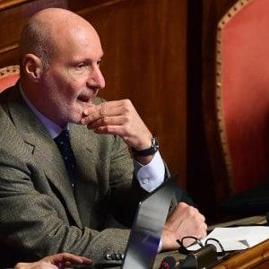 M5S, Il capitano De Falco cita Di Maio in tribunale contro l'espulsione