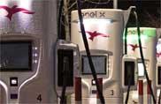 Auto elettrica, l'operazione centraline continua