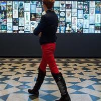 Budapest: nel Museo di Belle arti i quadri si ammirano anche dal touchscreen