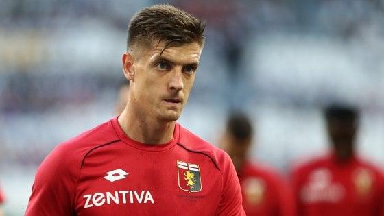 Milan, Piatek ha firmato: contratto fino al 2023. Higuain al Chelsea fino a giungo: è fatta