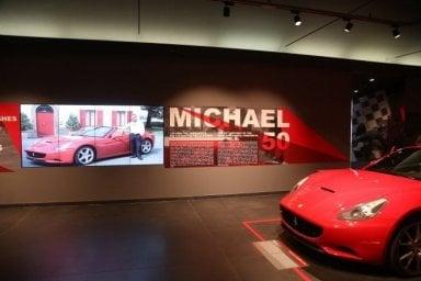 Musei Ferrari, che record