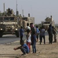 Siria, scoperte fosse comuni a Raqqa: centinaia di corpi
