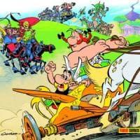 Asterix, i bellicosi 60 anni dei Galli che si presero gioco dei Romani
