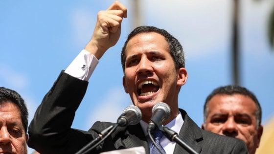 Che succede in Venezuela?