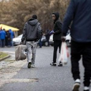 """Castelnuovo di Porto, la protesta delle Ong italiane: """"Ma questa è la sicurezza di cui ci parlano?"""""""