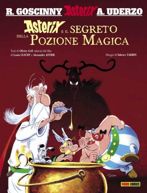 Asterix e Obelix compiono 60 anni, viaggio alle origini dei personaggi di Uderzo e Goscinny