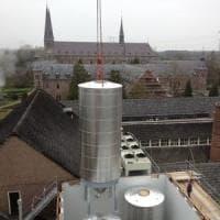 Nell'abbazia olandese dove i monaci producono la prima birra trappista ecologica