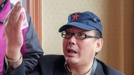 Arrestato in Cina lo scrittore ed ex diplomatico austrialiano Yang Hengjun