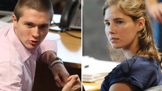 """Amanda Knox, Italia condannata dalla Corte europea: """"Violati i diritti della difesa"""""""